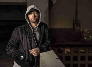 "Eminem is bringing the ""Revival"" with his 9th studio Album!"